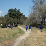 Orienteering botanico del 27 aprile 2016