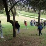 Orienteering botanico a Torre Cerrano - 19/04/2016