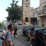 Arrivo a Mutignano